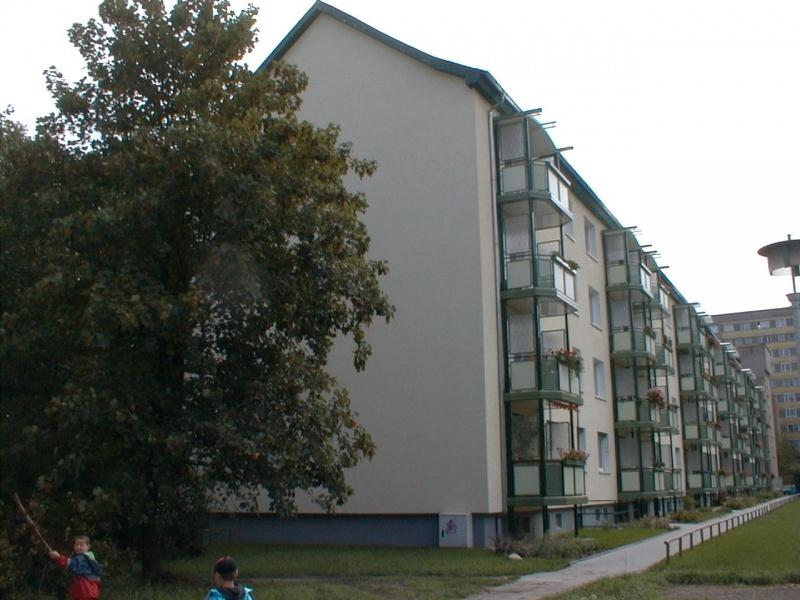 Vorschaubild für Wohnung:  Bautzener Allee 26 (Hoyerswerda) 2