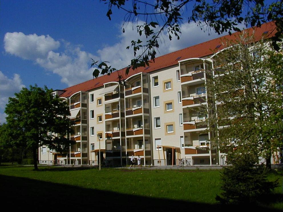 Vorschaubild für Wohnung:  Röntgenstr. 48 (Hoyerswerda) 2