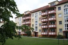 Vorschaubild für Wohnung: Curiestr. 27, Hoyerswerda
