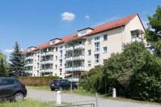 Vorschaubild für Wohnung: Curiestr. 32, Hoyerswerda