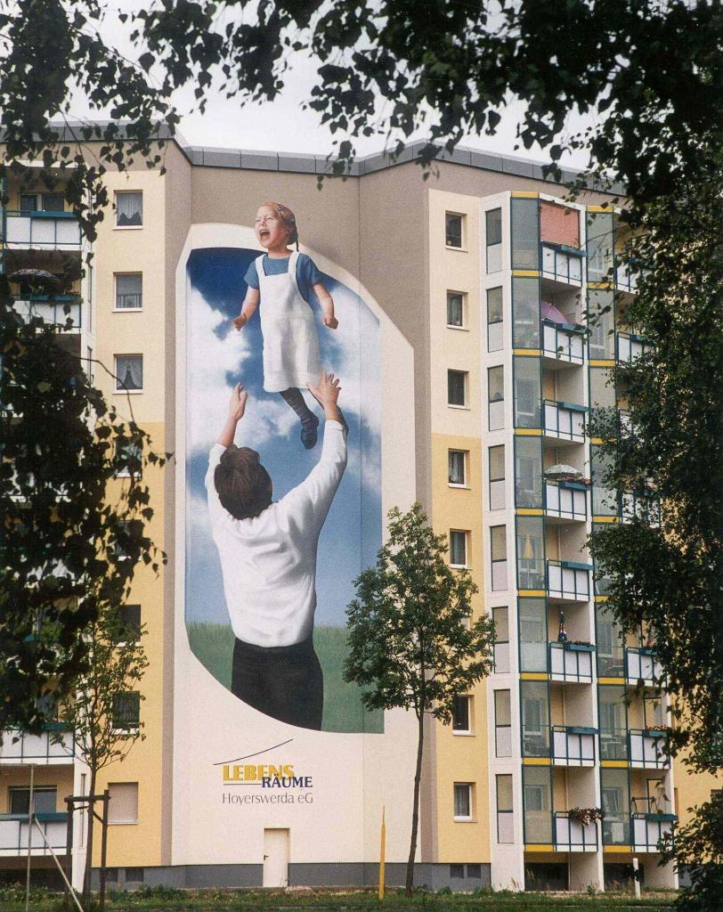 Vorschaubild für Wohnung:  Albert-Schweitzer-Str. 30 (Hoyerswerda) 2