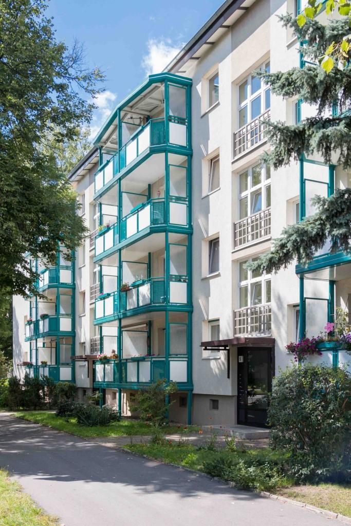 Raum Wohnung Hoyerswerda