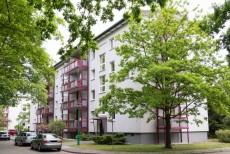 Vorschaubild für Wohnung: Semmelweisstr. 18, Hoyerswerda