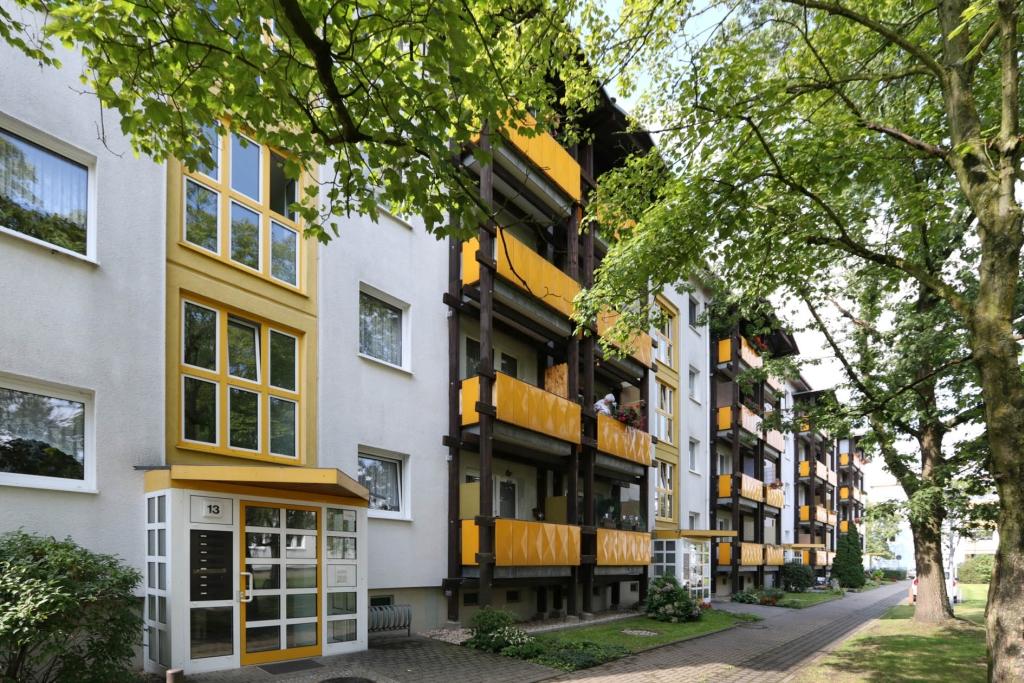 Vorschaubild für Wohnung:  Hufelandstr. 19 (Hoyerswerda) 2