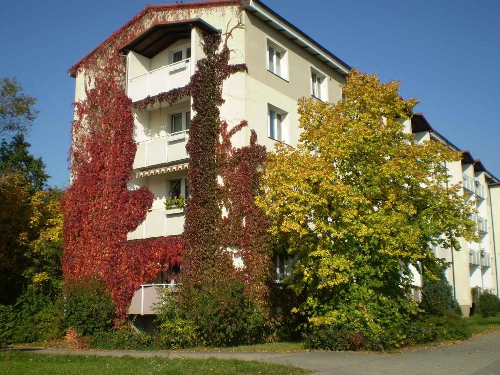 Vorschaubild für Wohnung:  Friedrich-Löffler-Str. 16 (Hoyerswerda) 2