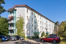 Vorschaubild für Wohnung: Hufelandstr. 31, Hoyerswerda