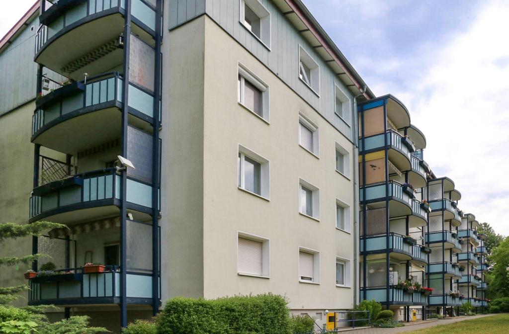 Vorschaubild für Wohnung:  Ziolkowskistr. 3 (Hoyerswerda) 2