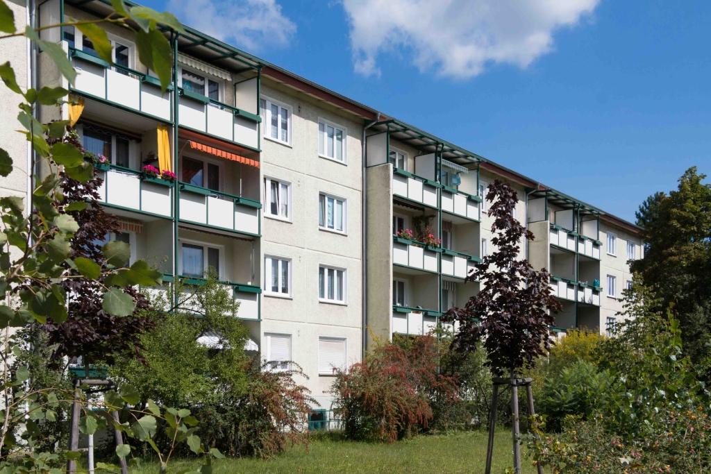 Vorschaubild für Wohnung:  Ziolkowskistr. 17 (Hoyerswerda) 2
