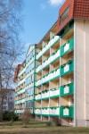 Vorschaubild für Wohnung:  Collinsstraße 39 (Hoyerswerda) 2