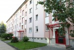 Vorschaubild für Wohnung:  Bautzener Allee 95 (Hoyerswerda) 2