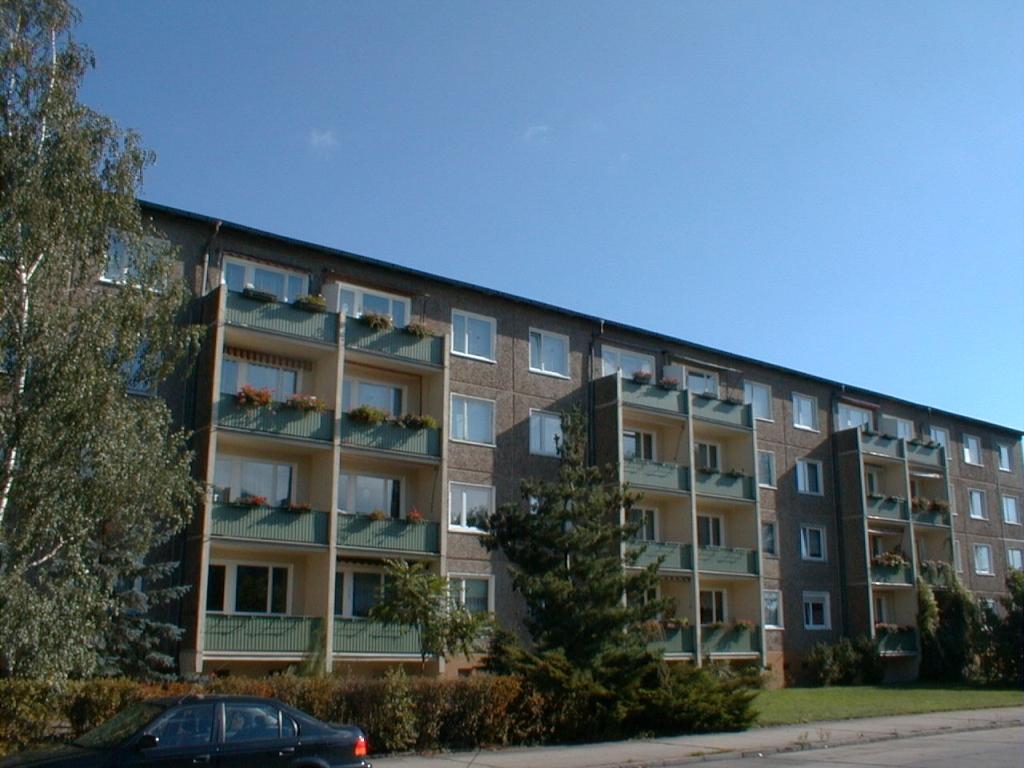 Vorschaubild für Wohnung:  Lilienthalstr. 14 (Hoyerswerda) 2