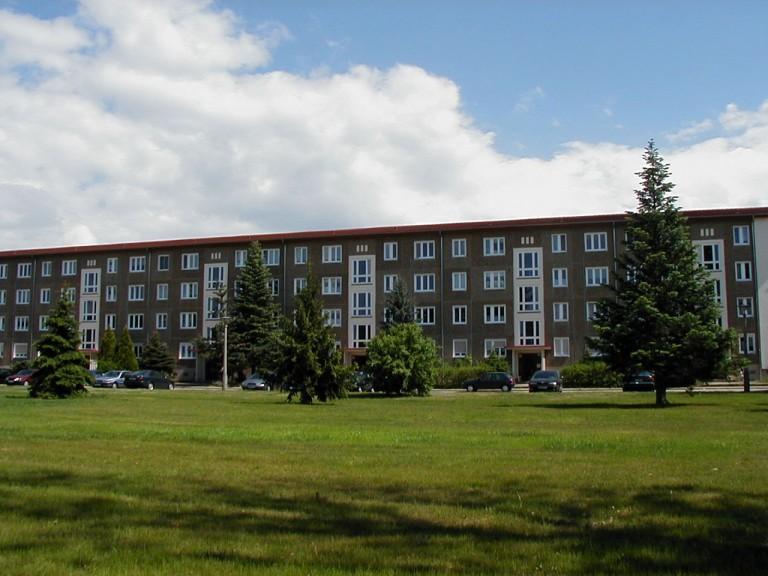Vorschaubild für Wohnung:  Friedrich-Ludwig-Jahn-Str. 34 (Hoyerswerda) 2