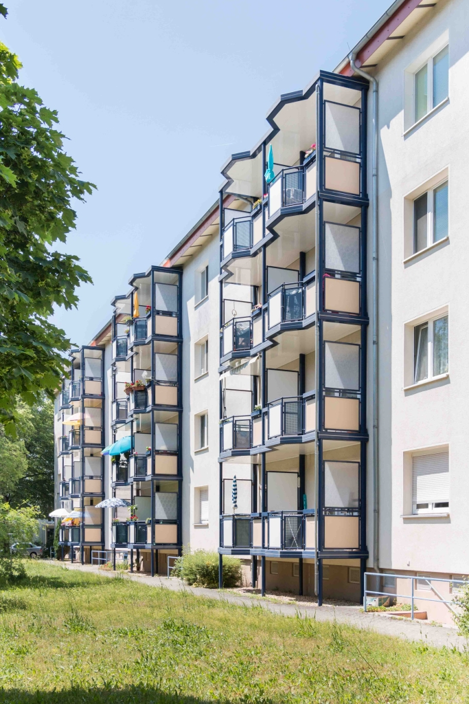 Vorschaubild für Wohnung:  Franz-Liszt-Str. 4 (Hoyerswerda) 2