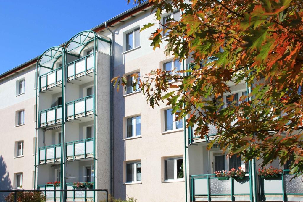 Vorschaubild für Wohnung:  Ulrich-v.-Hutten-Str. 27 (Hoyerswerda) 2