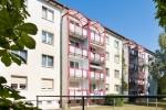 Vorschaubild für Wohnung:  Ulrich-v.-Hutten-Str. 21 (Hoyerswerda) 2
