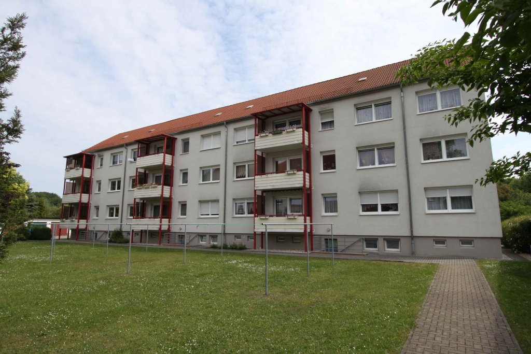 Vorschaubild für Wohnung:  Teichstr. 8 (Laubusch) 2