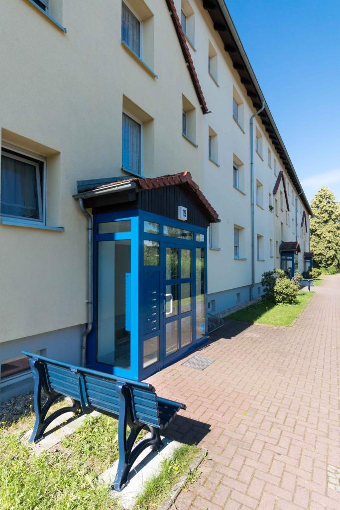 Vorschaubild für Wohnung:  Bachstr. 23 (Lauta) 2