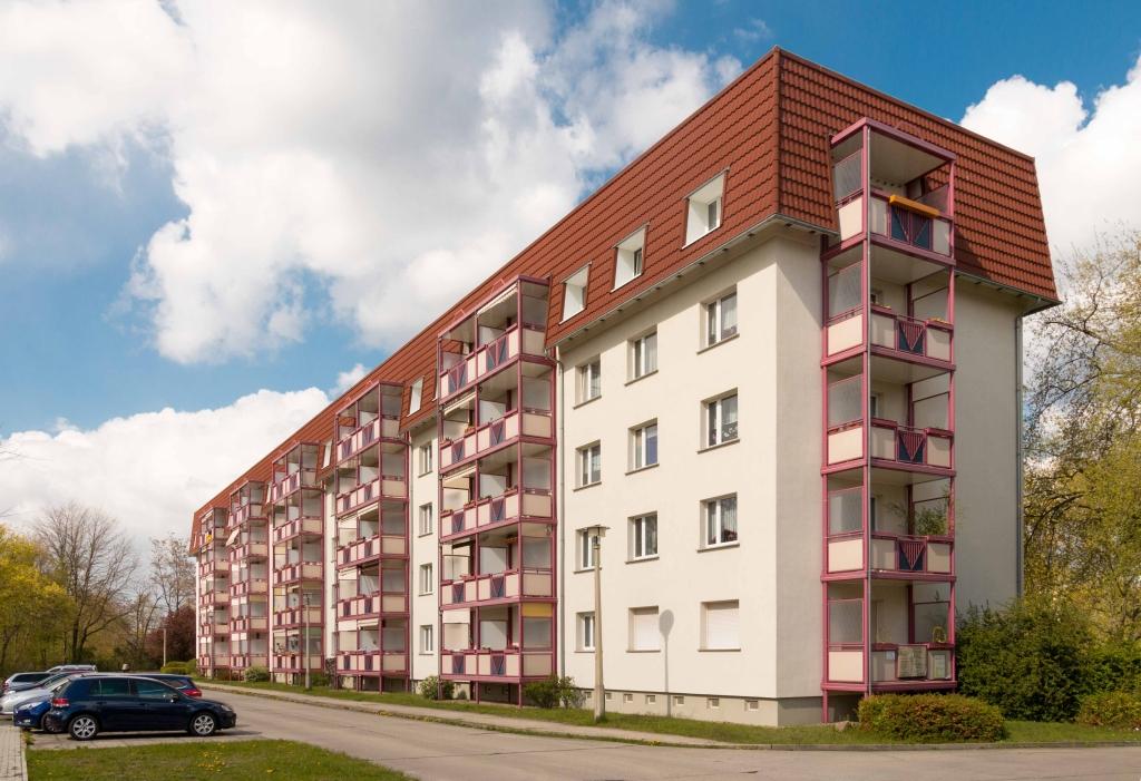 Vorschaubild für Wohnung:  Claus-v.-Stauffenberg-Str. 6 (Hoyerswerda) 2