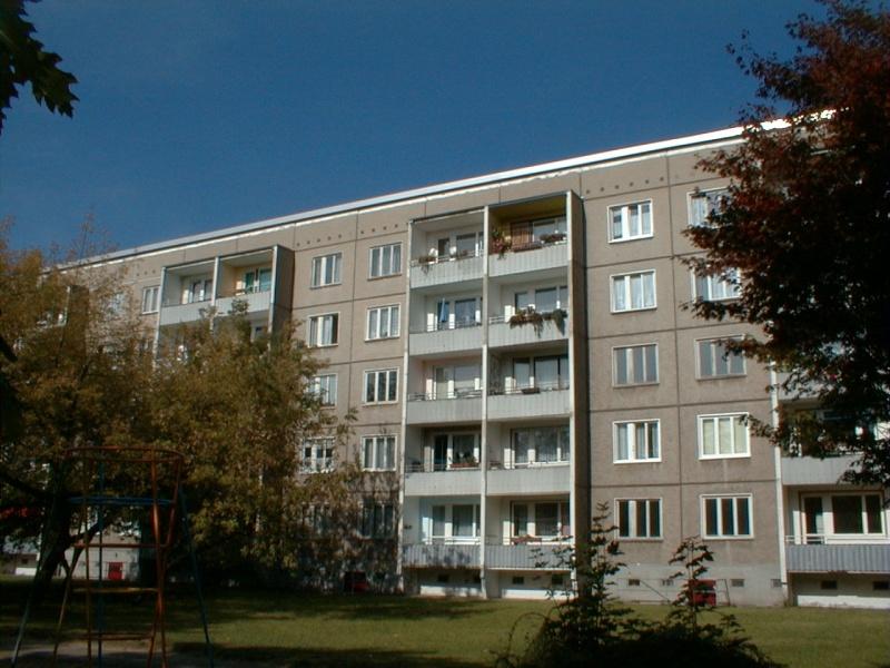 Vorschaubild für Wohnung:  Schöpsdorfer Str. 1 (Hoyerswerda) 2