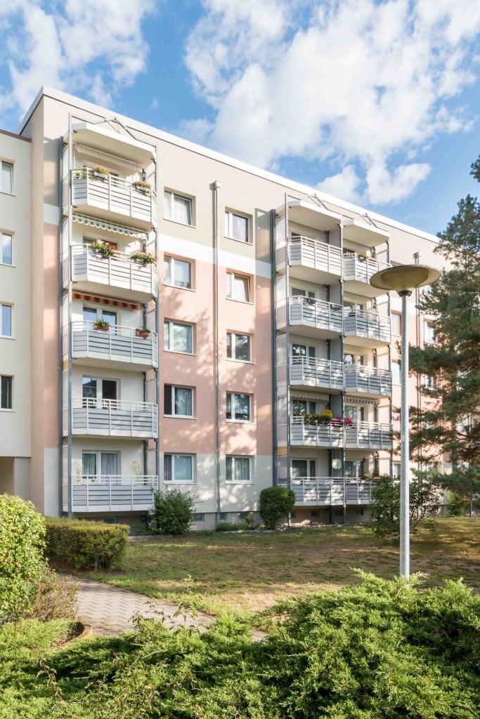 Vorschaubild für Wohnung:  Scadoer Str. 30 (Hoyerswerda) 2