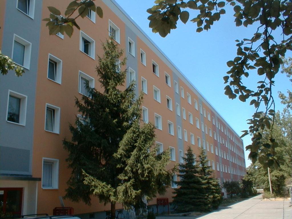 Vorschaubild für Wohnung:  Ratzener Str. 11 (Hoyerswerda) 2
