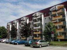 Vorschaubild für Wohnung: Ratzener Str. 48, Hoyerswerda