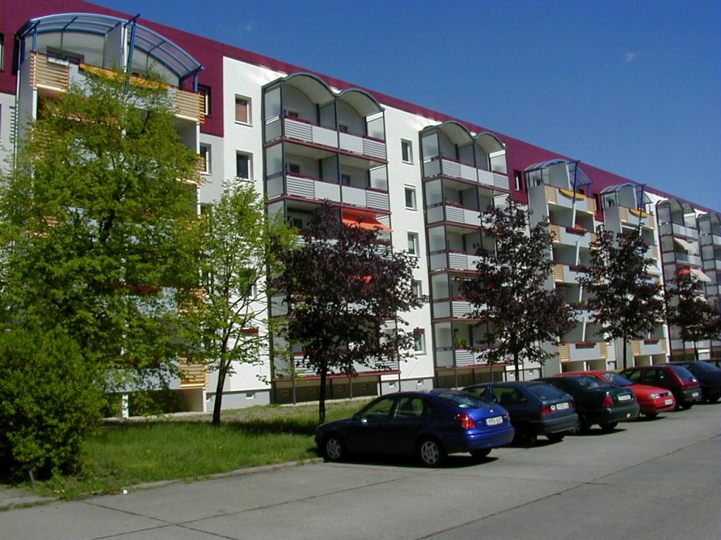 Vorschaubild für Wohnung:  Ratzener Str. 40 (Hoyerswerda) 2