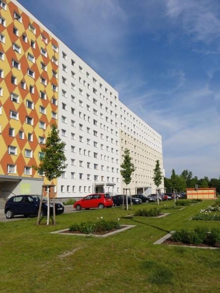 Vorschaubild für Wohnung:  Ratzener Str. 54 (Hoyerswerda) 2