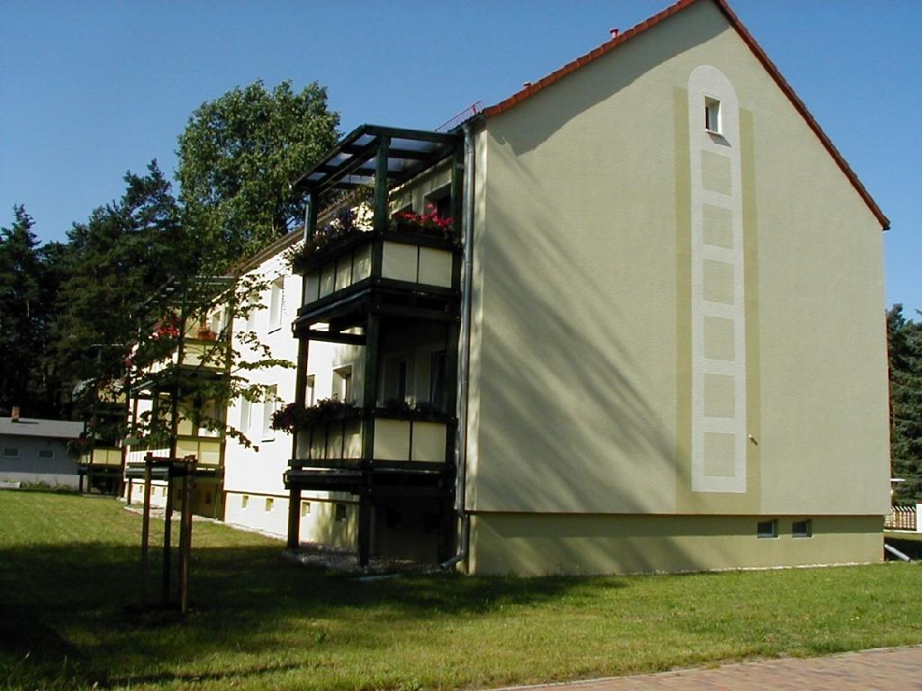Vorschaubild für Wohnung:  Siedlung 14 (Spreetal/OT Burgneudorf) 2