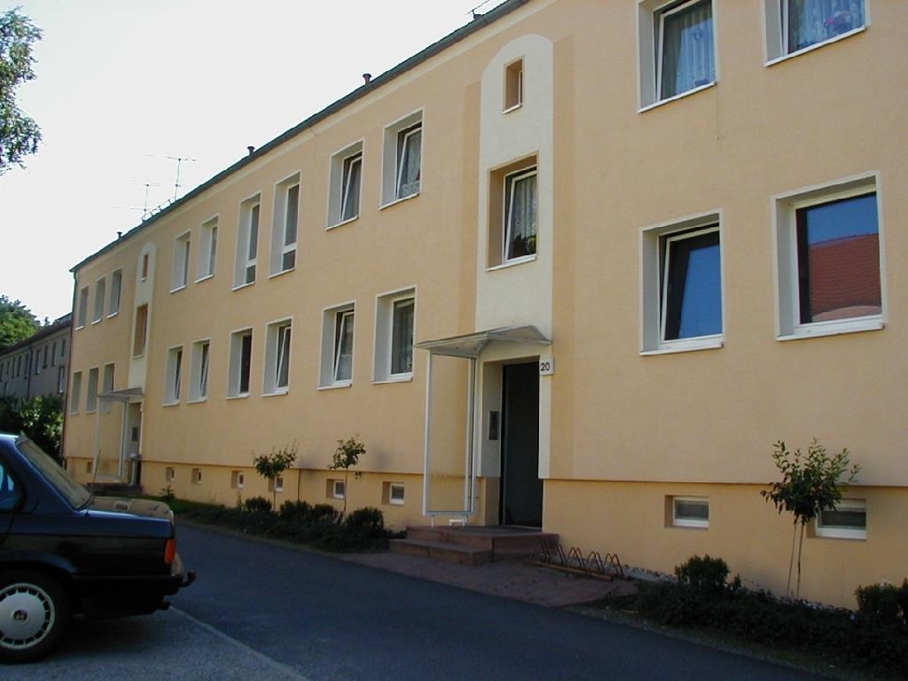 Vorschaubild für Wohnung:  Siedlung 20 (Spreetal/OT Burgneudorf) 2