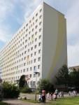 Vorschaubild für Wohnung:  Schöpsdorfer Str. 32 (Hoyerswerda) 2