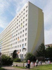 Vorschaubild für Wohnung: Schöpsdorfer Str. 33, Hoyerswerda
