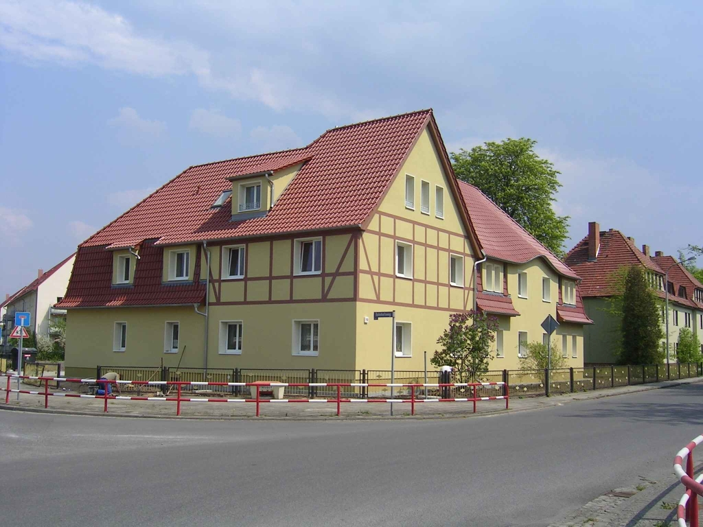 Vorschaubild für Wohnung:  Lessingstraße 19a (Hoyerswerda/OT Knappenrode) 2