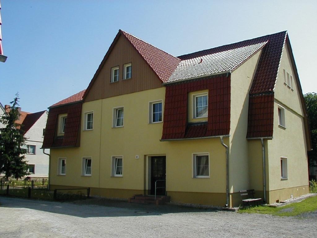 Vorschaubild für Wohnung:  Lessingstraße 8 (Hoyerswerda/OT Knappenrode) 2