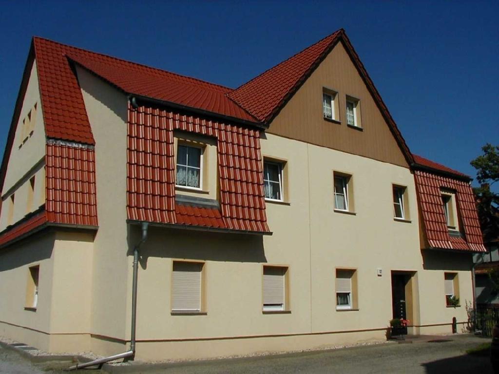 Vorschaubild für Wohnung:  Lessingstraße 12 (Hoyerswerda/OT Knappenrode) 2