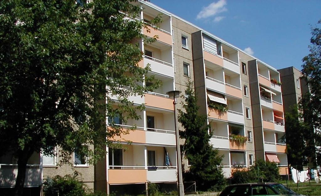 Vorschaubild für Wohnung:  Thomas-Müntzer-Straße 1 (Hoyerswerda) 2