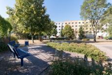 Vorschaubild für Wohnung: Florian-Geyer-Str. 28, Hoyerswerda