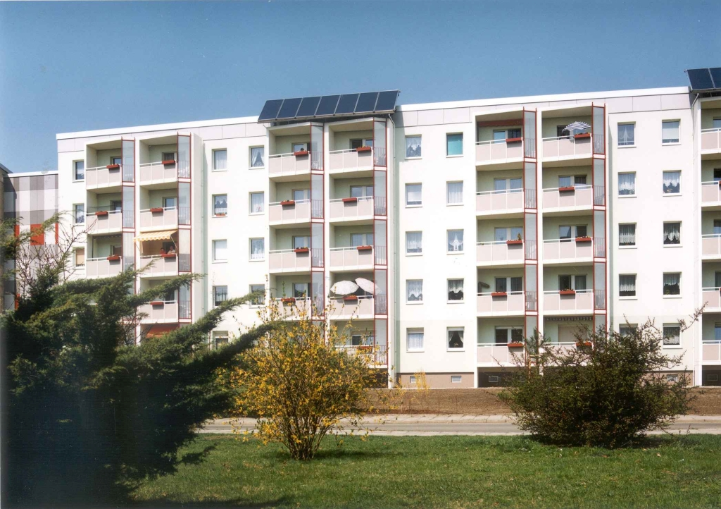 Vorschaubild für Wohnung:  Florian-Geyer-Str. 22 (Hoyerswerda) 2