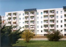 Vorschaubild für Wohnung: Florian-Geyer-Str. 22, Hoyerswerda