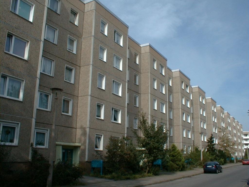 Vorschaubild für Wohnung:  Ferdinand-von-Schill-Str. 9 (Hoyerswerda) 2