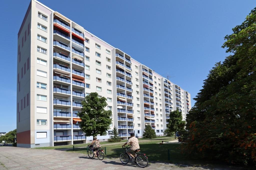 Vorschaubild für Wohnung:  Ferdinand-von-Schill-Str. 6 (Hoyerswerda) 2