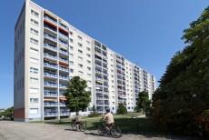 Vorschaubild für Wohnung: Ferdinand-von-Schill-Str. 5, Hoyerswerda
