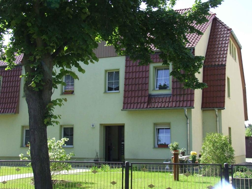 Vorschaubild für Wohnung:  Lessingstraße 10 (Hoyerswerda/OT Knappenrode) 2