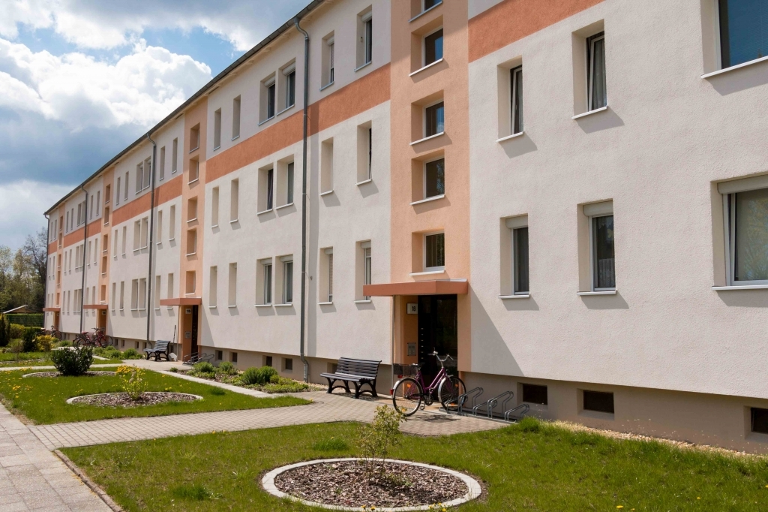 Vorschaubild für Wohnung:  Am See 16 (Lohsa) 2
