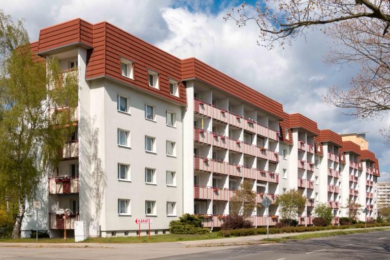 Vorschaubild für Wohnung:  Claus-v.-Stauffenberg-Str. 13 (Hoyerswerda) 2