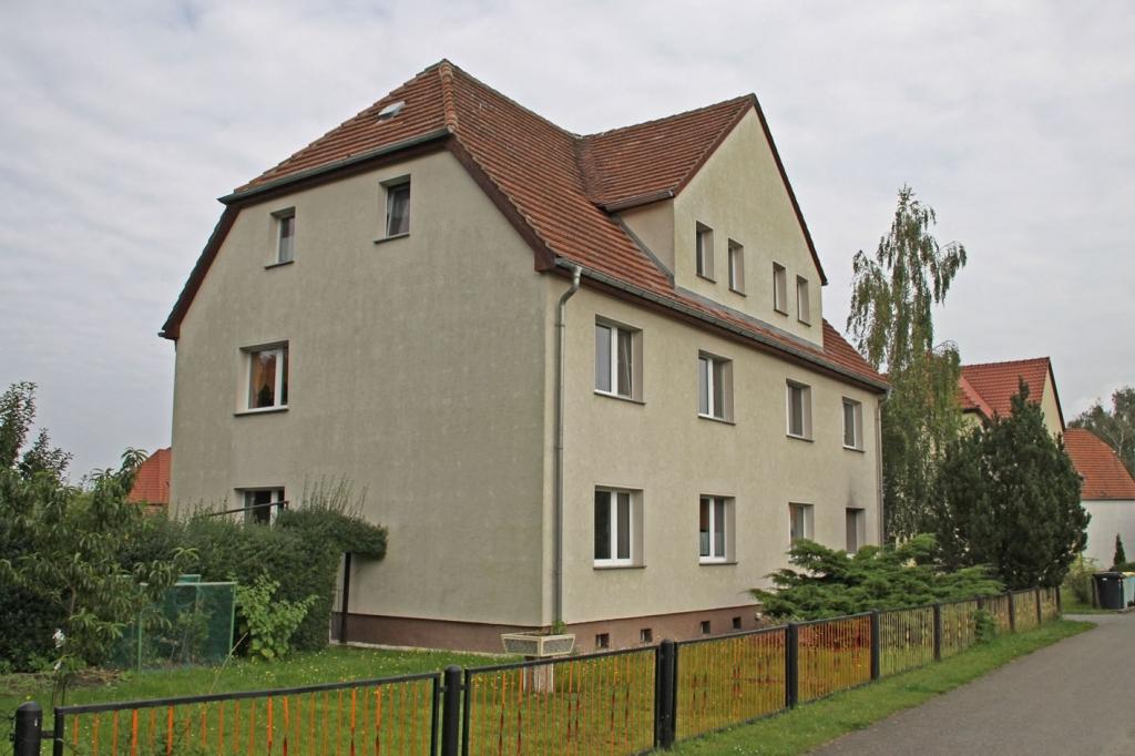 Vorschaubild für Wohnung:  Am Bergbaumuseum 4 (Hoyerswerda/OT Knappenrode) 2