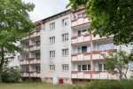 Vorschaubild für Wohnung:  Tereschkowastr. 3 (Hoyerswerda) 2