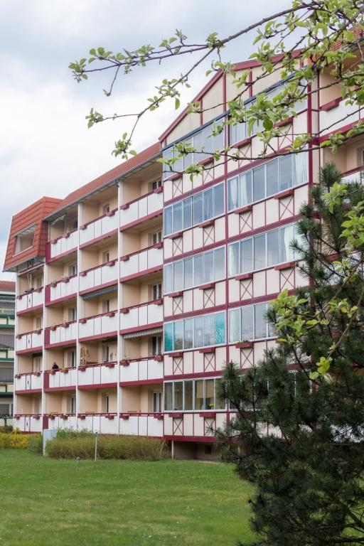 Vorschaubild für Wohnung:  Collinsstraße 45 (Hoyerswerda) 2