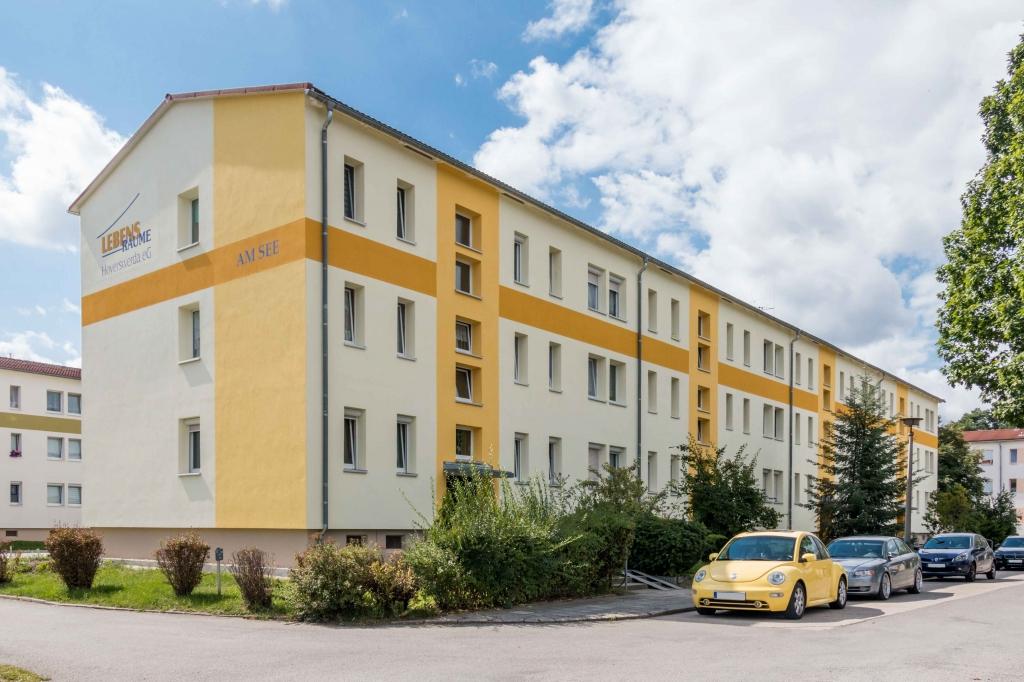 Vorschaubild für Wohnung:  Am See 25 (Lohsa) 2