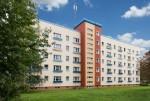 Vorschaubild für Wohnung:  Erich-Weinert-Straße 46 (Hoyerswerda) 2